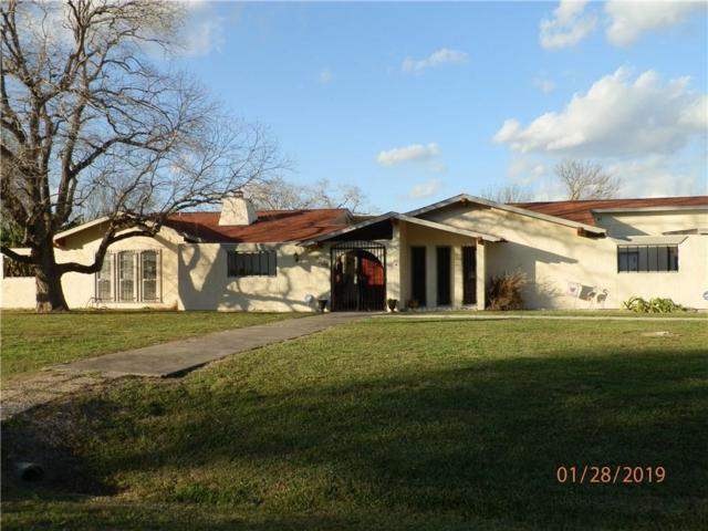 4004 Bobwhite, Robstown, TX 78380 (MLS #339687) :: Better Homes and Gardens Real Estate Bradfield Properties