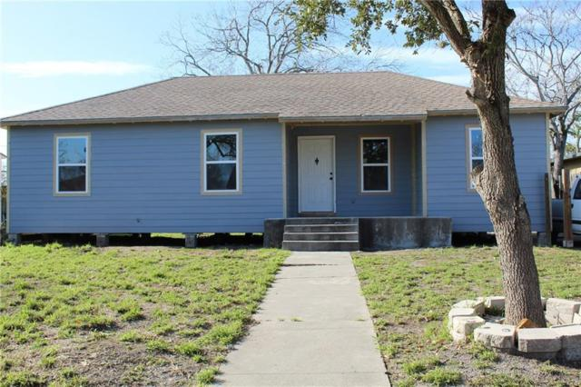 1205 Brentwood Dr, Corpus Christi, TX 78404 (MLS #339709) :: Desi Laurel Real Estate Group