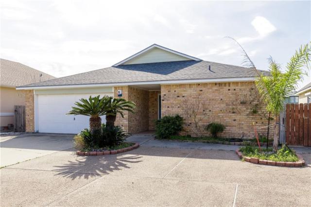 15333 Yardarm Ct, Corpus Christi, TX 78418 (MLS #339744) :: RE/MAX Elite Corpus Christi