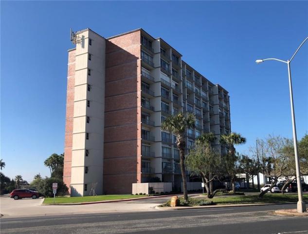 4600 Ocean Dr #1008, Corpus Christi, TX 78412 (MLS #339746) :: Desi Laurel & Associates