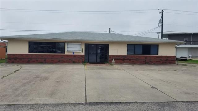 2701 Main St, Ingleside, TX 78362 (MLS #339784) :: Desi Laurel & Associates