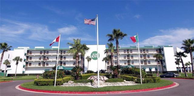 6317 Hwy. 361 #3218, Port Aransas, TX 78373 (MLS #339819) :: RE/MAX Elite Corpus Christi
