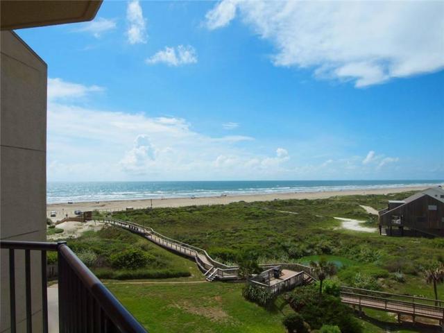 800 Sandcastle Dr #409, Port Aransas, TX 78373 (MLS #339830) :: Kristen Gilstrap Team