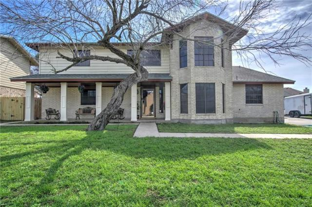 14857 Red River Dr, Corpus Christi, TX 78410 (MLS #339833) :: Desi Laurel & Associates