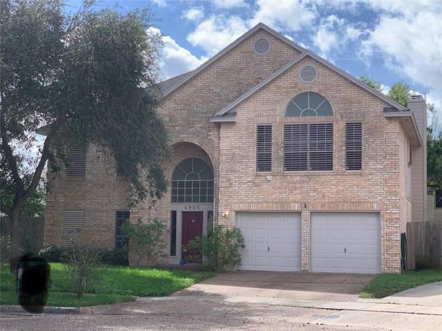 4905 Lake Medina Dr, Corpus Christi, TX 78413 (MLS #339836) :: RE/MAX Elite Corpus Christi