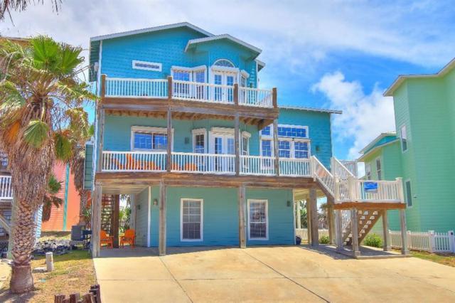 2069 Sand Point Circ, Port Aransas, TX 78373 (MLS #339847) :: Desi Laurel Real Estate Group