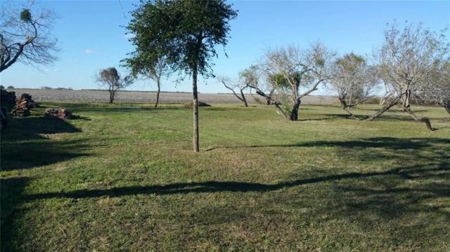 2209 First St., Bayside, TX 78340 (MLS #339866) :: Desi Laurel Real Estate Group