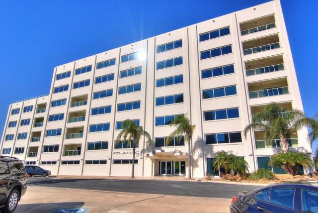 901 N Upper Broadway St #501, Corpus Christi, TX 78401 (MLS #339923) :: Desi Laurel & Associates