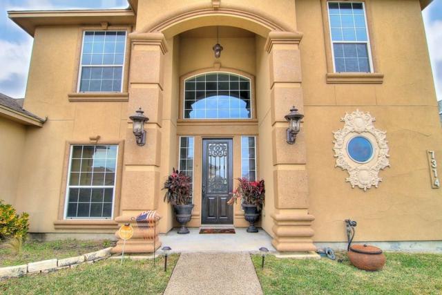 7314 Gingerberry Dr, Corpus Christi, TX 78414 (MLS #339950) :: Better Homes and Gardens Real Estate Bradfield Properties
