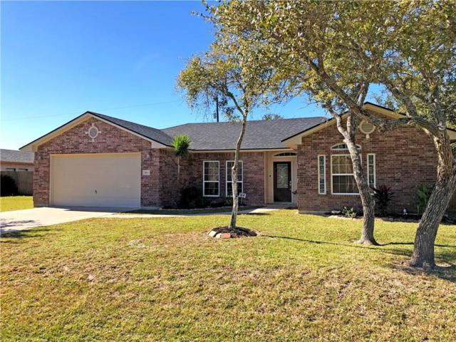 813 Redwood Ave, Rockport, TX 78382 (MLS #339965) :: Desi Laurel Real Estate Group