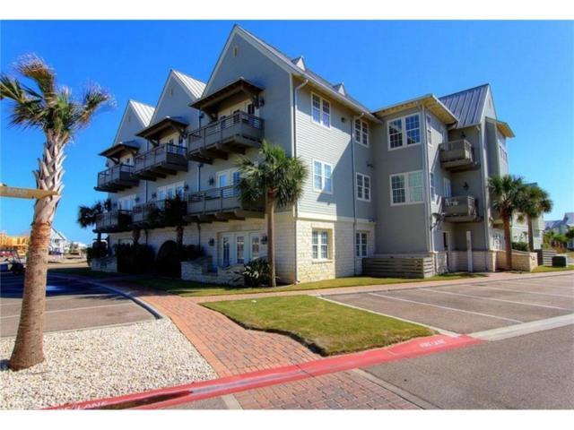 170 Social Circ 1-205, Port Aransas, TX 78373 (MLS #339973) :: Desi Laurel & Associates
