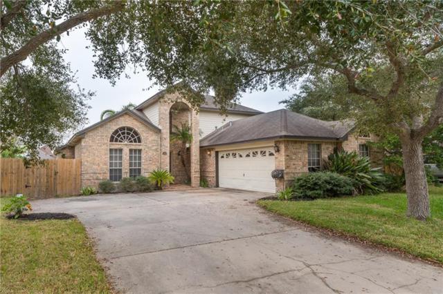 6241 Strasbourg Dr, Corpus Christi, TX 78414 (MLS #339975) :: Desi Laurel Real Estate Group
