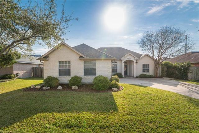 7718 Montereau St, Corpus Christi, TX 78414 (MLS #339981) :: Better Homes and Gardens Real Estate Bradfield Properties