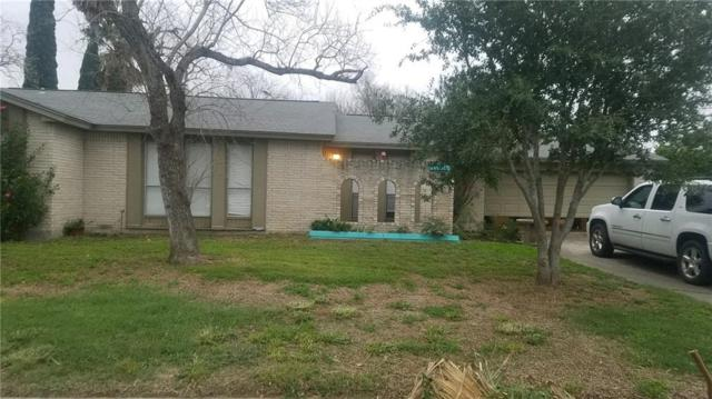 11616 Turkey Creek Dr, Corpus Christi, TX 78410 (MLS #339992) :: Better Homes and Gardens Real Estate Bradfield Properties