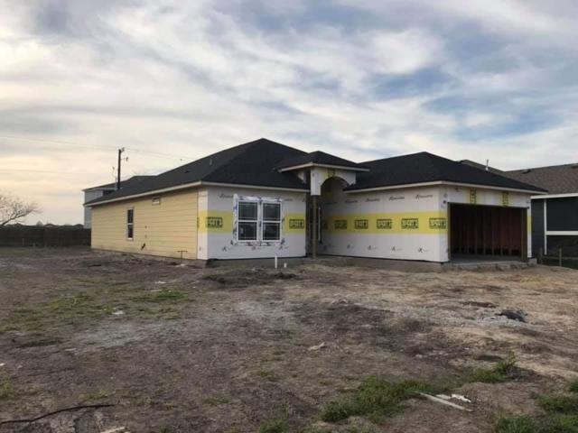 513 Kamelia Lane, Corpus Christi, TX  (MLS #339996) :: Desi Laurel Real Estate Group