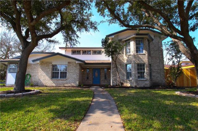 2209 Aspen Dr, Portland, TX 78374 (MLS #340005) :: Better Homes and Gardens Real Estate Bradfield Properties