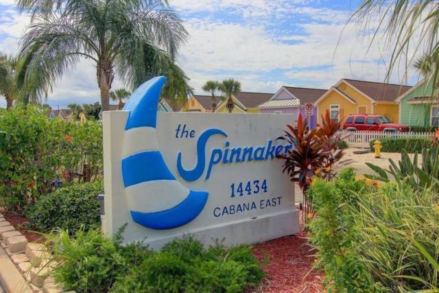 14434 E Cabana St #218, Corpus Christi, TX 78418 (MLS #340016) :: RE/MAX Elite Corpus Christi