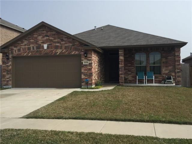 1009 Santa Catalina, Portland, TX 78374 (MLS #340017) :: Better Homes and Gardens Real Estate Bradfield Properties