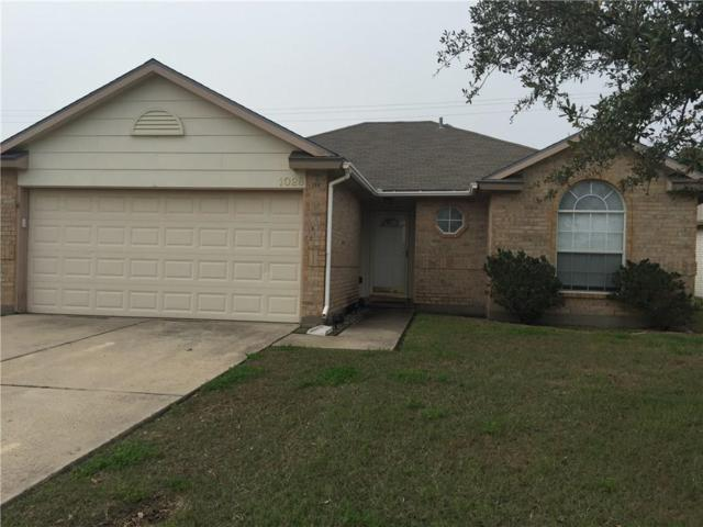 1028 Cupertino St, Portland, TX 78374 (MLS #340023) :: Better Homes and Gardens Real Estate Bradfield Properties
