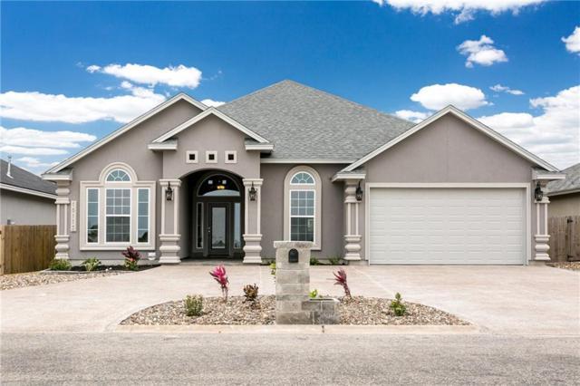 15113 Dasmarinas, Corpus Christi, TX 78418 (MLS #340044) :: Desi Laurel & Associates