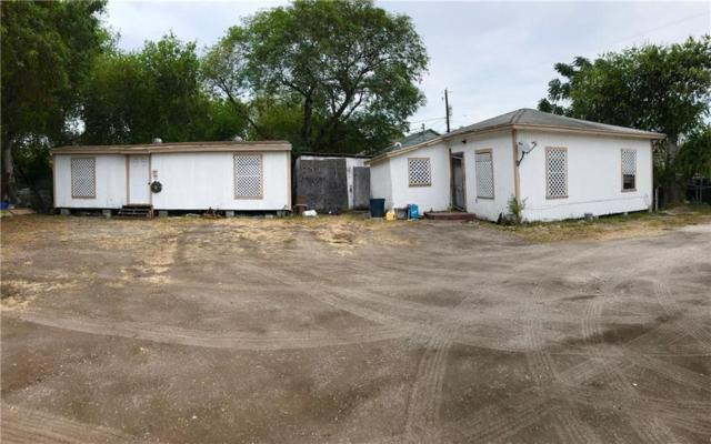 2836 Baldwin Blvd, Corpus Christi, TX 78405 (MLS #340080) :: Desi Laurel Real Estate Group