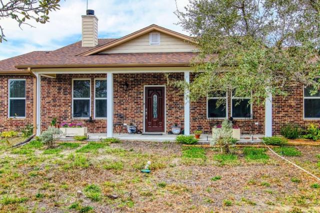 1247 W Highland Ave, Aransas Pass, TX 78336 (MLS #340087) :: Desi Laurel & Associates