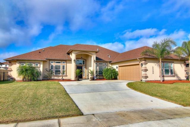 7421 Lake Geneva Dr, Corpus Christi, TX 78413 (MLS #340107) :: RE/MAX Elite Corpus Christi