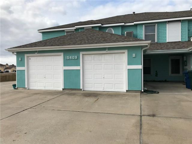 15409 Salt Cay Ct B, Corpus Christi, TX 78418 (MLS #340110) :: Better Homes and Gardens Real Estate Bradfield Properties