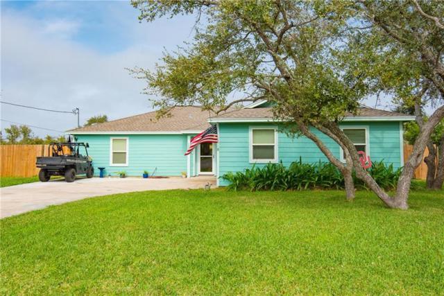 1226 Fir St, Rockport, TX 78382 (MLS #340112) :: Desi Laurel & Associates