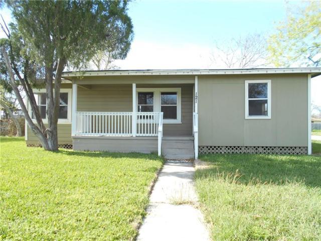 121 Tutt Ave, Taft, TX 78390 (MLS #340117) :: Desi Laurel Real Estate Group