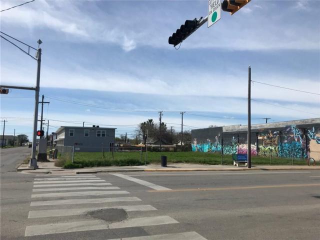 1231&1235 S. Staples St, Corpus Christi, TX 78408 (MLS #340130) :: Desi Laurel Real Estate Group