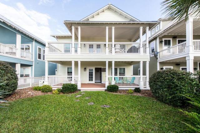 188 Bent Grass Dr, Port Aransas, TX 78373 (MLS #340187) :: Better Homes and Gardens Real Estate Bradfield Properties