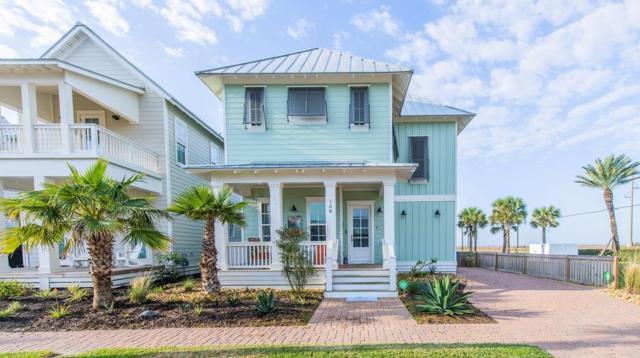 108 Bent Grass Dr, Port Aransas, TX 78373 (MLS #340189) :: Better Homes and Gardens Real Estate Bradfield Properties