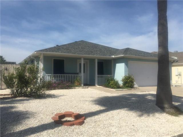 762 S Bay St, Aransas Pass, TX 78336 (MLS #340191) :: Desi Laurel & Associates