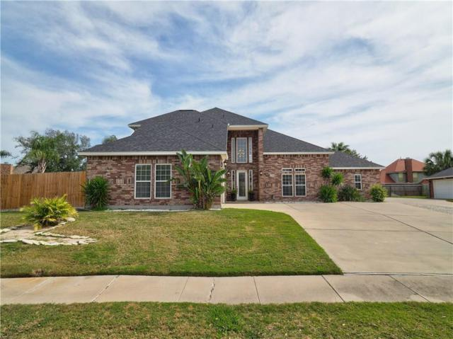 119 Pine Valley Dr, Portland, TX 78374 (MLS #340194) :: Better Homes and Gardens Real Estate Bradfield Properties