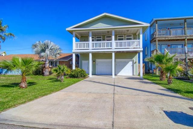 523 Oakes E, Port Aransas, TX 78373 (MLS #340201) :: RE/MAX Elite Corpus Christi