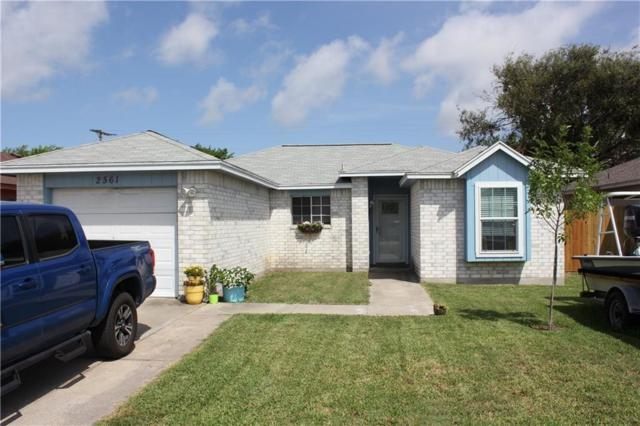 2561 Alana Lane, Ingleside, TX 78362 (MLS #340221) :: Desi Laurel & Associates