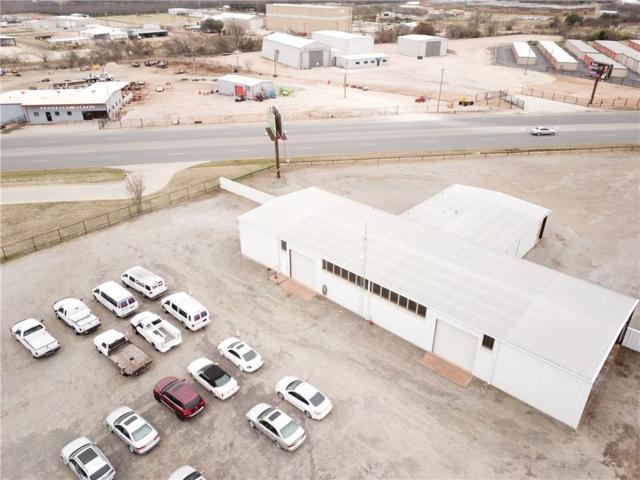 2258 S Treadaway Blvd, Other, TX 79602 (MLS #340227) :: Desi Laurel & Associates