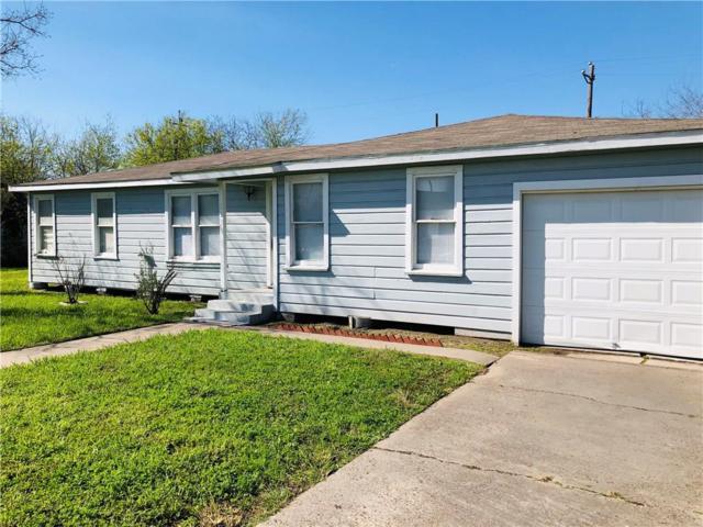 213 Allison, Gregory, TX 78359 (MLS #340243) :: Desi Laurel & Associates