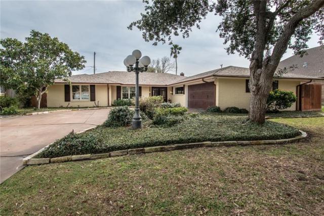 137 Del Mar Blvd, Corpus Christi, TX 78404 (MLS #340246) :: Better Homes and Gardens Real Estate Bradfield Properties