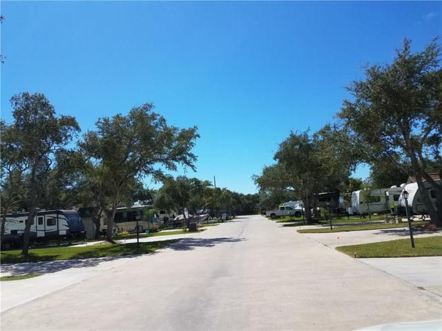 1402 W Corpus Christi St #39, Rockport, TX 78382 (MLS #340293) :: Desi Laurel Real Estate Group