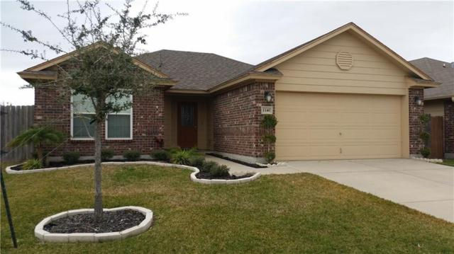 1140 Imperial St, Portland, TX 78374 (MLS #340310) :: Desi Laurel & Associates
