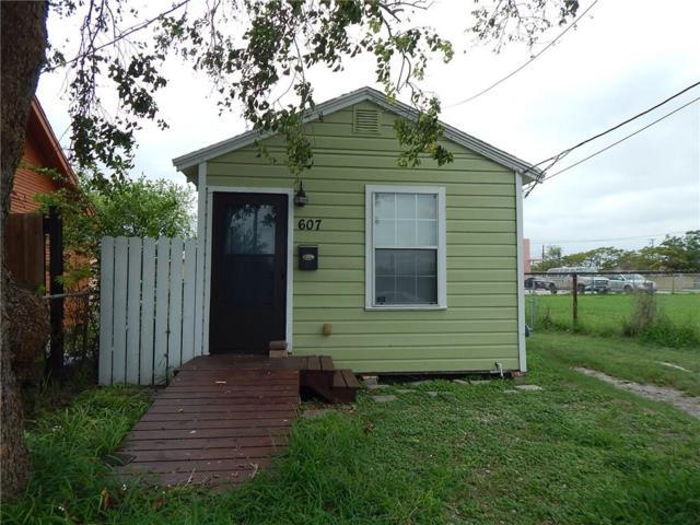 607 Cheyenne St, Corpus Christi, TX 78405 (MLS #340325) :: RE/MAX Elite Corpus Christi