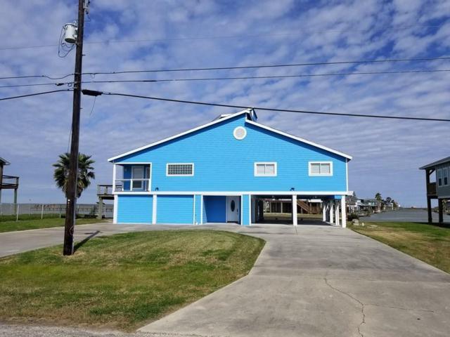 565 Palmetto Point Road, Rockport, TX 78382 (MLS #340327) :: RE/MAX Elite Corpus Christi