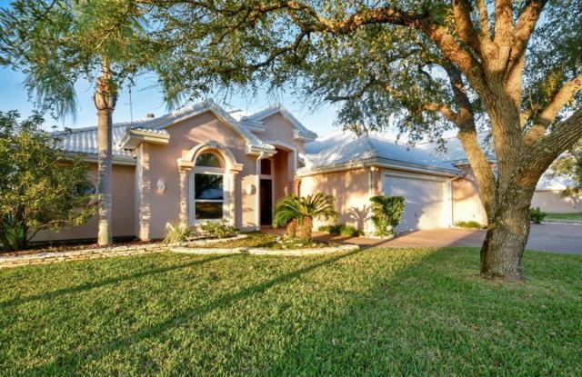 15 Saint Andrews Pl, Rockport, TX 78382 (MLS #340332) :: RE/MAX Elite Corpus Christi