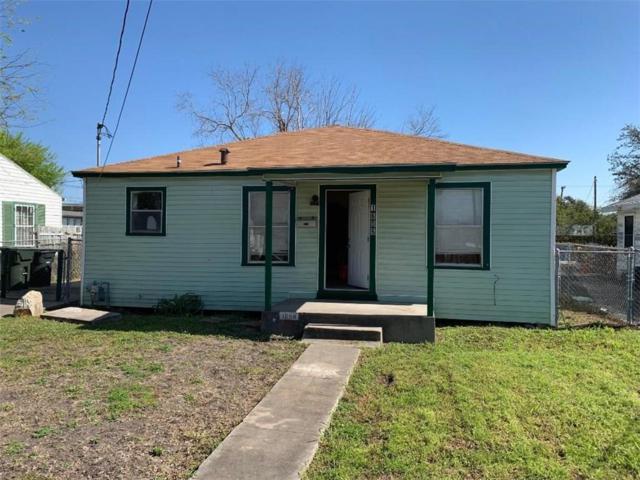 1606 14th St, Corpus Christi, TX 78404 (MLS #340342) :: RE/MAX Elite Corpus Christi