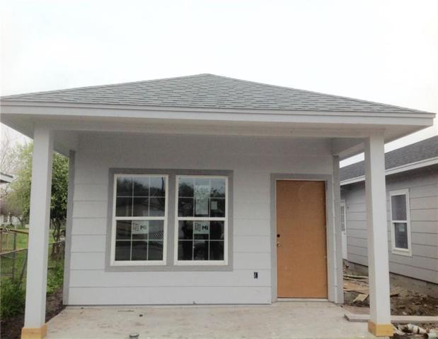 2904 Ruth Ave, Corpus Christi, TX 78405 (MLS #340354) :: Desi Laurel & Associates