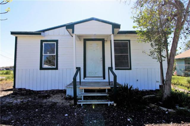 704 W 4th St, Bishop, TX 78343 (MLS #340358) :: Better Homes and Gardens Real Estate Bradfield Properties