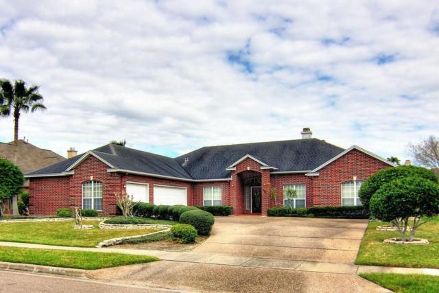 6042 Tarafaya Dr, Corpus Christi, TX 78414 (MLS #340367) :: Desi Laurel Real Estate Group