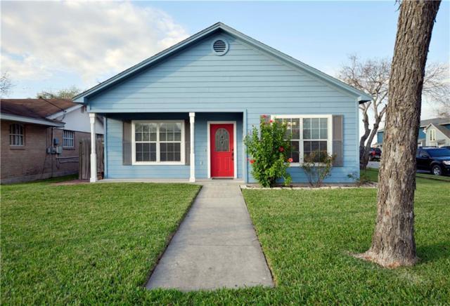145 Walker Ave, Portland, TX 78374 (MLS #340377) :: Desi Laurel & Associates